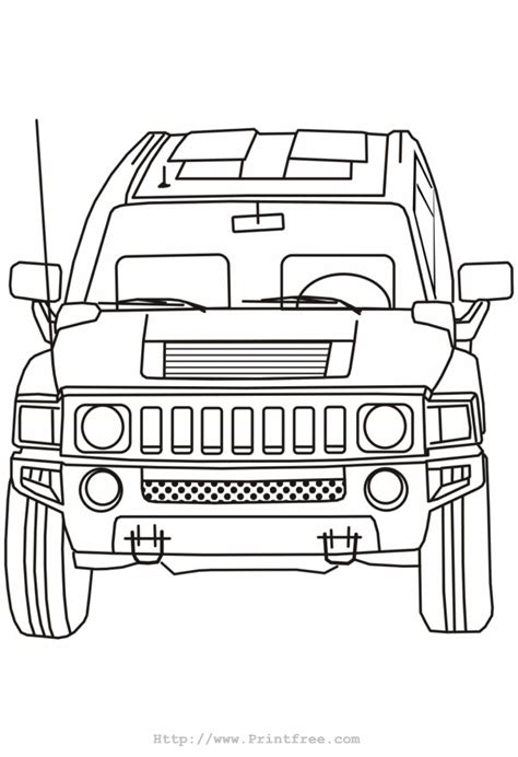 bumper cars coloring pages coloring pages for bumper cars car coloring pages free