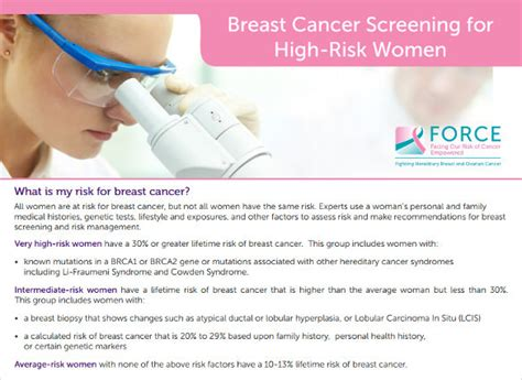 breast cancer brochure template 13 breast cancer brochure templates free psd ai