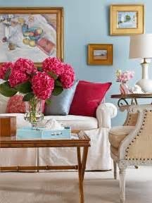 Flowers For Home Decor Hydrangea Flowers Floral Arrangement Home Decor