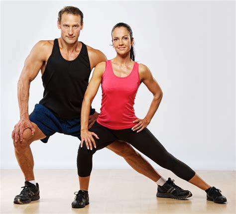mujres asiedo 5 rutinas para ganar masa muscular salud180