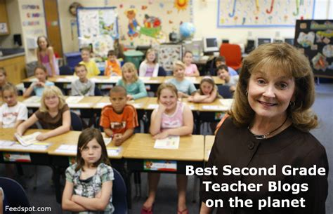 blogs second top 15 second grade blogs and websites on the web