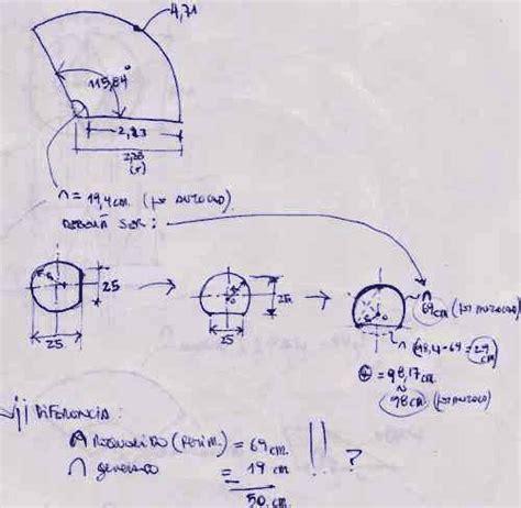 desarrollo tronco cono doovi ayuda desarrollo tronco de cono trazoide