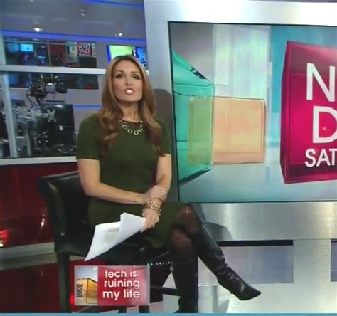 the appreciation of booted news women blog erica hill had so the appreciation of booted news women blog christi paul