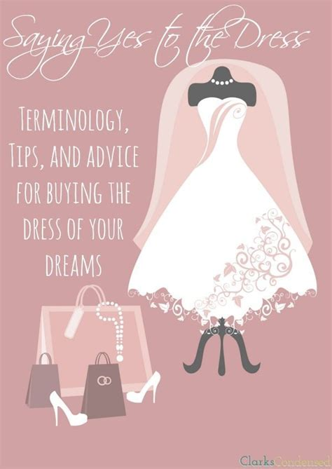 Fabs Guide To Finding The Dress To Say I Do In by Wedding Dress Shopping Tips