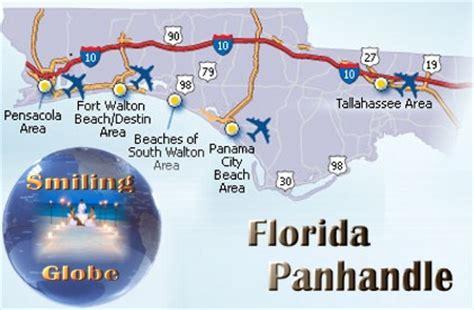 panhandle florida map florida panhandle population 1 210 233 area km2 largest