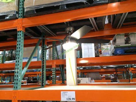 hunter avia led indoor ceiling fan fan costcochaser