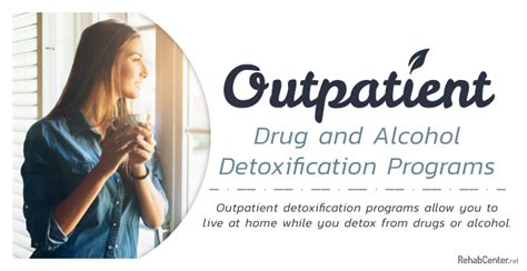 Outpatient Heroin Detox Bergen County by Outpatient And Detoxification Programs