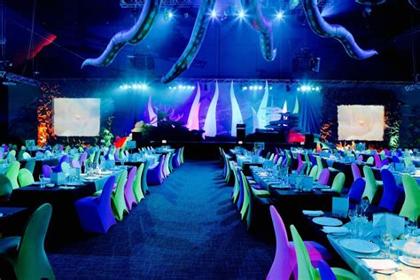 water themed events staging dimensions brisbane prop hire brisbane event