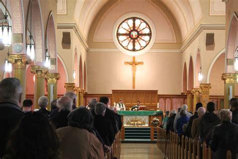 Blessed Sacrament School Kitchener by Blessed Sacrament Church Ctv News