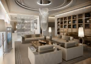Hotel Interior Design High End Modern Living Room Design Living Room Interior
