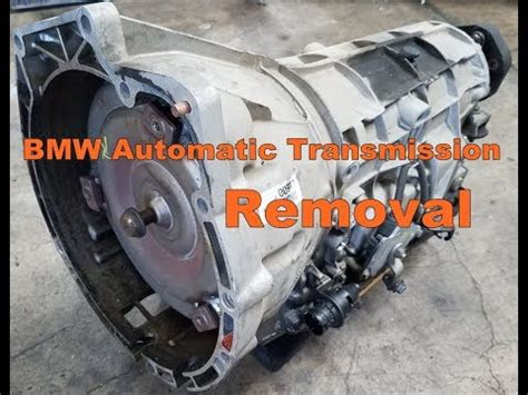 transmission control 1993 bmw 3 series instrument cluster bmw automatic transmission removal e39 540 youtube