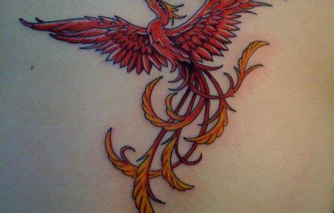 phoenix tattoo tiny small phoenix tattoos for women school pinterest