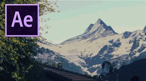 tutorial after effects matte painting after effects matte painting tutorial easy youtube