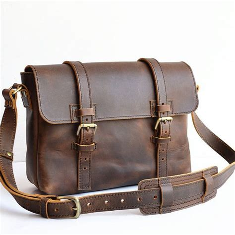 Y 3 Leather Messenger Bag by Factors To Consider When Getting Leather Bags For