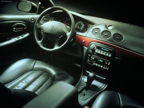 chrysler 300m 1999 picture 8 of 13