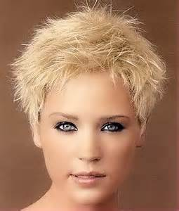 spikey womens hairstyles spiky short haircuts for women