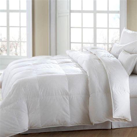 heavyweight down comforter downright mackenza heavyweight down comforter wayfair