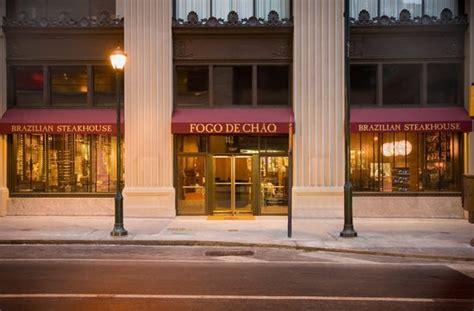 Steak House Philadelphia by Fogo De Chao Steakhouse Philadelphia City