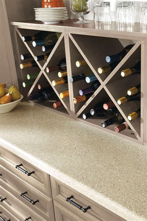 kitchen cabinet wine storage wall wine storage cabinet kitchen craft cabinetry