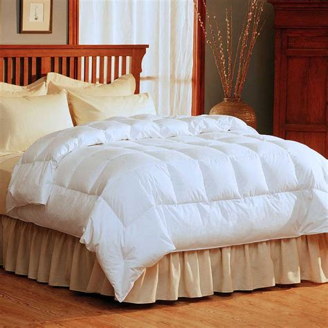 thin down comforter pacific coast light warmth down comforter twin size