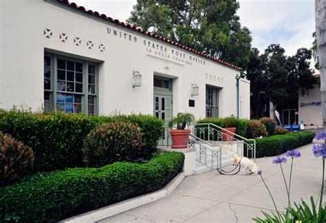 Post Office Soho by La Jolla Post Office