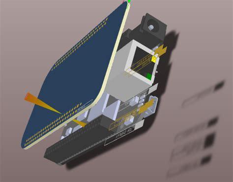 Altium Pcb Template by Beaglebone Black Cape Template Sash S Lab
