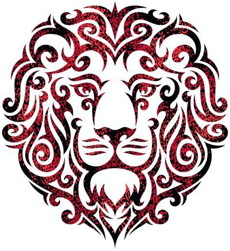 lionheart tattoo lionheart tribal tats lions