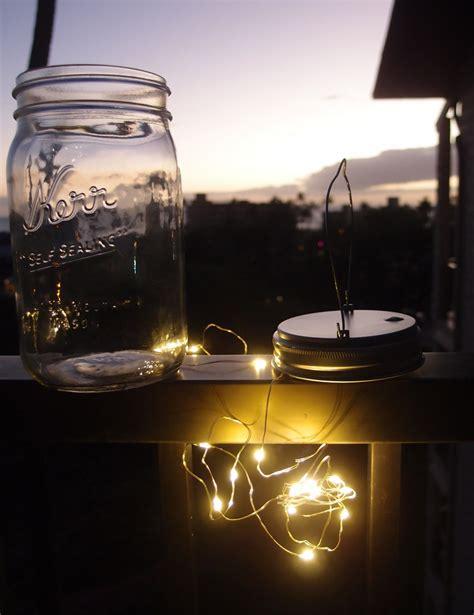 mason jar led lights led mason jar lights for wide mouth warm white