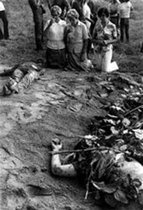 el salvador muertes por la guerrilla 1980 historia de el salvador violan y asesinan a 4 monjas 1980