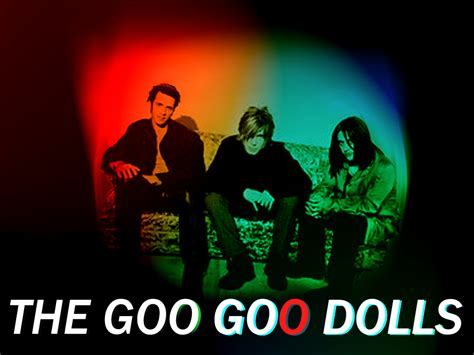 What To Do About The Goo by Goo Goo Dolls Goo Goo Dolls Wallpaper 5193431 Fanpop
