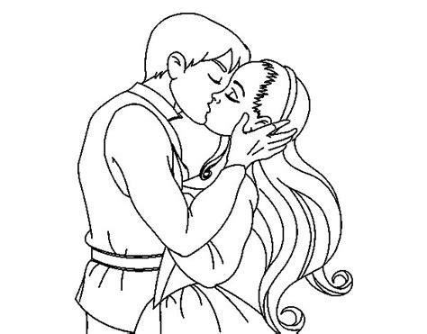 imagenes de amor dandose un beso para dibujar desenho de beijo de amor para colorir colorir com