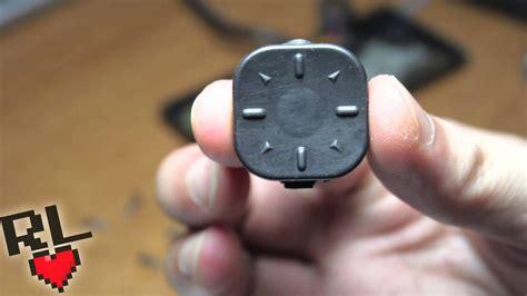 riparare d fix it riparare il d pad sega master system joypad