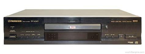 pioneer dv 606d manual dvd player hifi engine