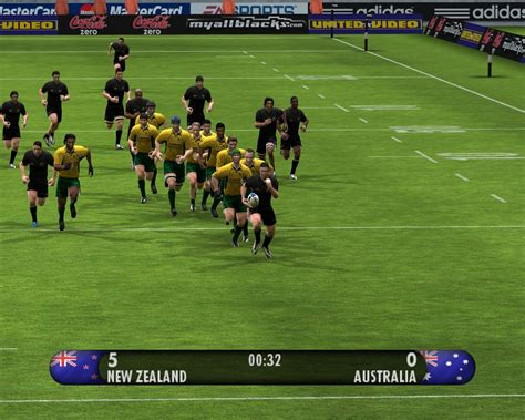 rugby 08 game giant bomb