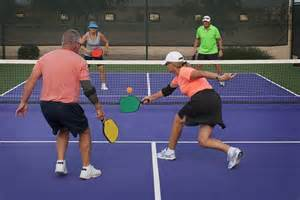 Backyard Wiffle Ball Game Pickleball Tournaments Amp Courts Shadow Mountain Resort