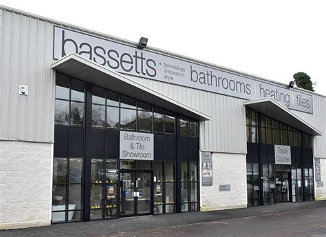 Plumbing Merchants Belfast by Bassetts Open New Showrooms In Dungannon And Omagh