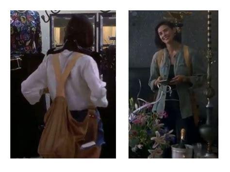 Get Look Demi Moores Miu Miu Coffer by Demi In Indecent Bags Demi