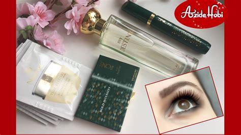 Eyeshadow Oriflame parfum mascara eyeshadow oriflame azide hobi