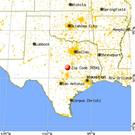 map of killeen texas and surrounding areas 76541 zip code killeen texas profile homes apartments schools population income