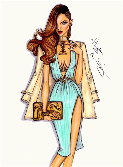 Fashion Sketches 70s by 25 Melhores Ideias Sobre Desenhos De Estilistas No