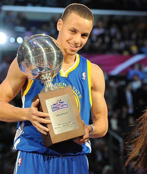 Biography Stephen Curry | stephen curry basketball star biography all about sports