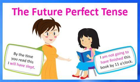 pattern past future perfect the future perfect tense english grammar verb tenses