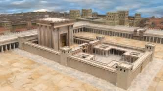 Blog mark s thoughts the jerusalem temple jesus and the future