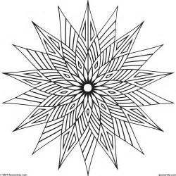 cool designs to color free coloring pages of detailed designs