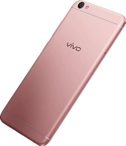 Pink Korean For Vivo V5 vivo v5 selfie with 20mp moonlight front