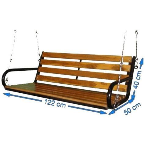 swing hangers for wooden sets 9 off on kaushalendra garden zula wooden hanging swing