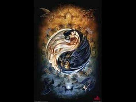 Po Ying Diare Po Yin yin yang