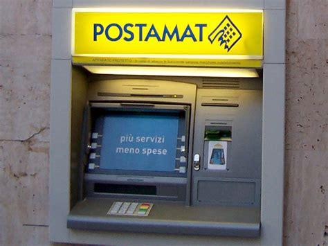 uffici atm furto al bancomat delle poste a marzocca di senigallia