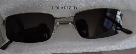 indoor glasses for light sensitivity polarization or transitions with my axon optics light