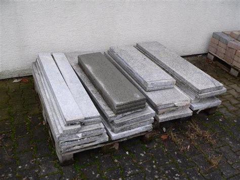 granit granitplatten treppenbelag in neuenb 252 rg fliesen